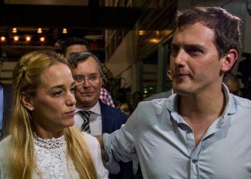 """""""La mayoría de partidos de España aprueban el diálogo en Venezuela"""""""