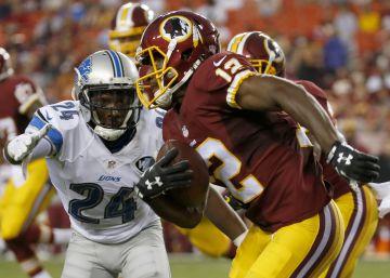 ¿El fin de la polémica sobre los Redskins de Washington?
