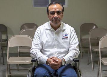 El polémico militar que reclama el trono en Tijuana