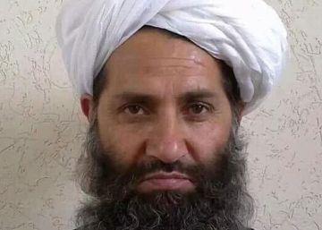 Los talibanes nombran nuevo líder y confirman la muerte de Mansur