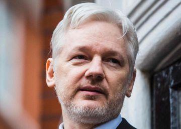 Un tribunal sueco mantiene la orden de detención de Assange