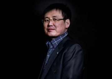 El señor Jung quiere dinamitar el régimen norcoreano con telenovelas
