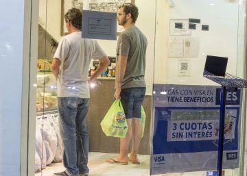 El Congreso argentino mide la inflación más alta desde 2002