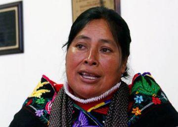 México le debe una disculpa a la mujer otomí injustamente encarcelada