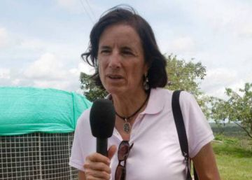 Spanish journalist may not have been abducted: Colombian president