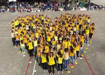 Portugal recorta la financiación a los colegios concertados