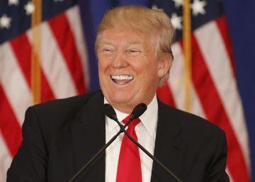 Trump logra la cifra de delegados mínima para ser el candidato republicano
