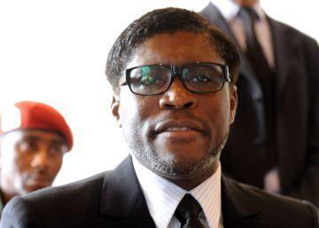 La Fiscalía francesa insta a juzgar al hijo de Obiang por blanqueo