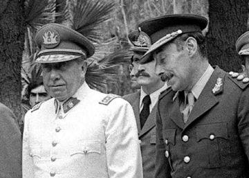 Argentina, o primeiro país a condenar os chefes da Operação Condor