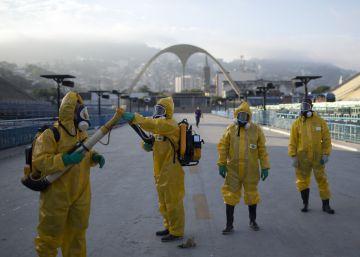Científicos piden que se retrasen o reubiquen los Juegos Olímpicos por el virus del Zika