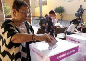 El 62% de los candidatos en México no rinde cuentas de sus gastos de campaña