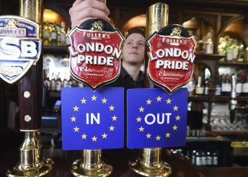 El referéndum de la UE ahonda la brecha generacional en Reino Unido