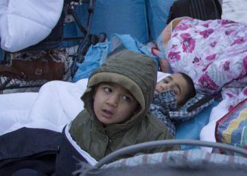 Suecia rebaja (temporalmente) su gran generosidad con los refugiados