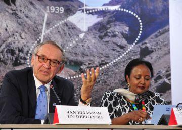 La ONU logra el compromiso de los países para reducir la polución del aire y el agua