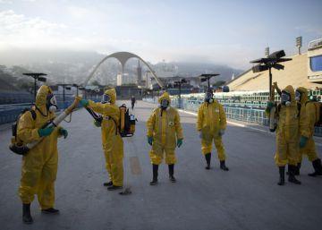 """É preciso adiar a Olimpíada: o zika vírus se espalhará por vias insuspeitas"""
