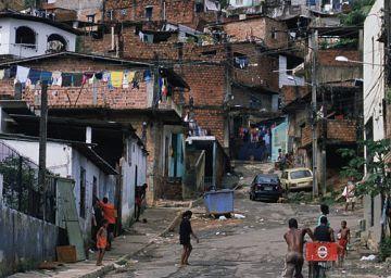 El reto de Latinoamérica: Volver a crecer para acabar con la pobreza extrema