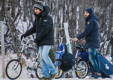 No vengan a Noruega por el Ártico, los echaremos a Rusia