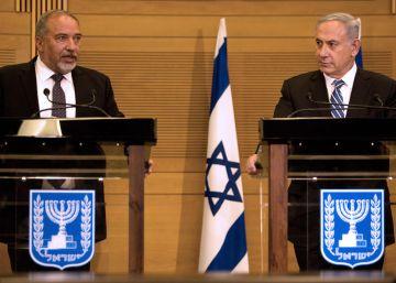 El extremismo toca techo en Israel con la vuelta al Gobierno de Lieberman