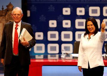 El narco y el lavado surcan el debate presidencial en Perú
