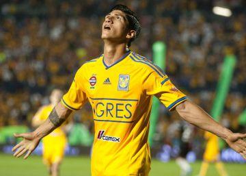 Las autoridades mexicanas anuncian el rescate del futbolista Alan Pulido