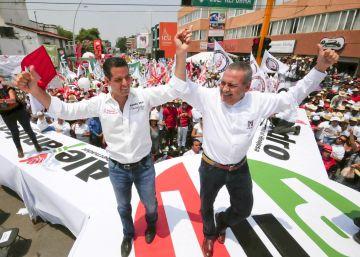 Oaxaca a mordiscos