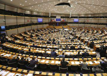 Eurodiputados de Podemos piden vetar al Gobierno de Brasil en las negociaciones dcon Mercosur