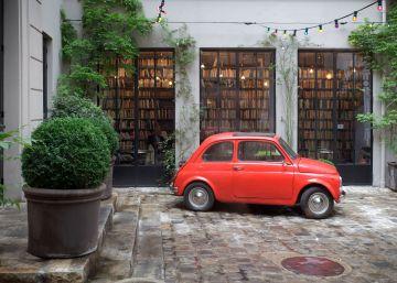 Los coches de más de veinte años no podrán circular por París