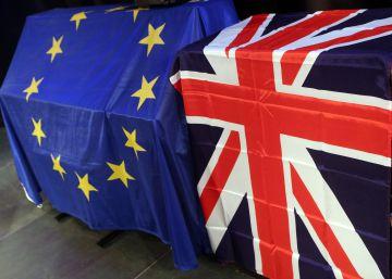 """""""Los defensores del 'Brexit' están más centrados en el fantasma de la inmigración"""""""