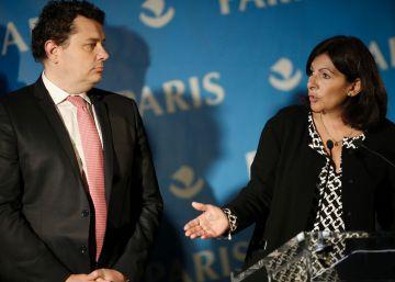La ciudad de París creará en breve un gran campo de refugiados