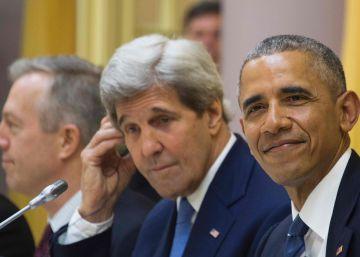 """Estados Unidos emite una alerta de viaje a Europa por """"riesgo de atentado"""""""