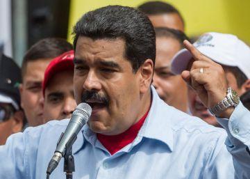 Nicolás Maduro ordena abrir juicio a la directiva del parlamento venezolano