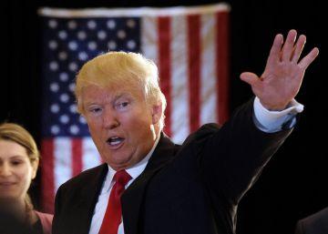 Donald Trump, en guerra contra la prensa