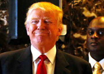 """Corea del Norte apoya a Donald Trump, """"un político sabio"""""""