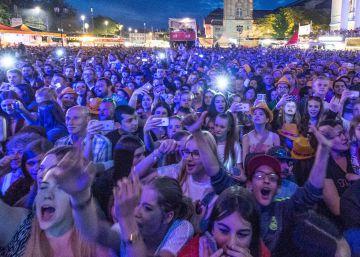 26 mujeres denuncian abusos sexuales en un festival de música en Alemania