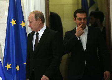 Rusia y la Unión Europea exploran vías para mejorar su coexistencia