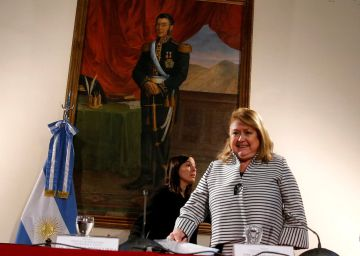 Para Argentina, la Carta Democrática de la OEA no resolverá la crisis en Venezuela