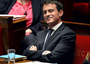 Valls acude al rescate de la imagen de Francia