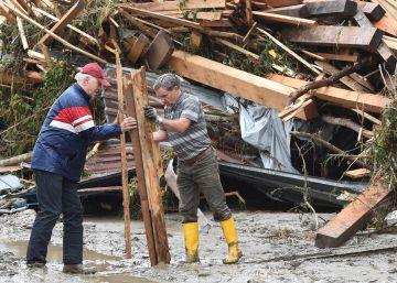 Cierra el museo del Louvre por las inundaciones en Francia