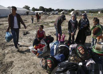 La ONU plantea lanzar alimentos desde el aire al medio millón de sirios cercados
