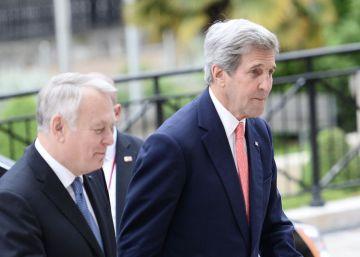 Francia lanza un plan para tratar de rescatar el proceso de paz israelo-palestino