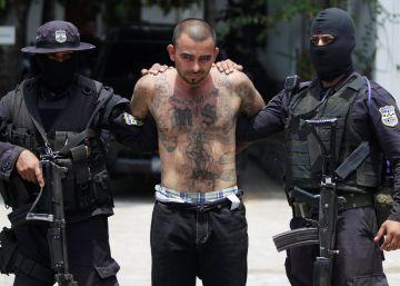 Un grupo de exterminio perpetra una nueva matanza de pandilleros en El Salvador