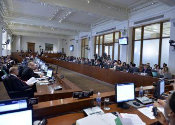 Venezuela pierde fuelle en la OEA