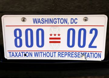 Washington quiere ser Nueva Columbia
