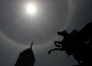 La radiación solar, otra amenaza para los habitantes de la Ciudad de México