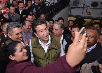 """Yunes Landa: """"Hay que seguir depurando a la policía de Veracruz"""""""