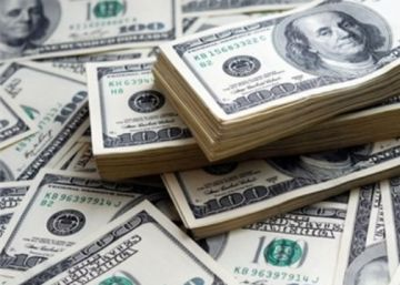 El peso sufre su mayor caída frente al dólar desde febrero