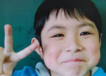 Hallado vivo el niño que abandonaron sus padres en un bosque de Japón