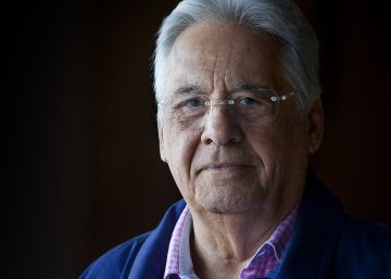 """Cardoso: """"El sistema político brasileño está muy corrompido"""""""