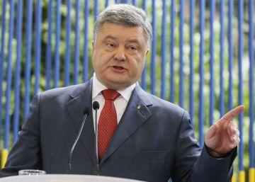 Poroshenko condena la publicación de datos personales de periodistas