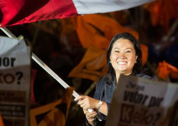 Keiko Fujimori perde vantagem e pesquisas dão empate técnico no Peru